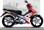 jupiter MX motoGP red-black alt2