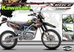 KLX 150 X-BIKE