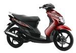 Mio Soul X-Bike Merah
