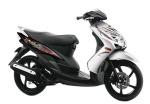 Mio Soul X-Bike Putih
