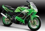 Ninja 150 Racing