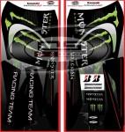 z-packagesample-ninja RR 150 monster produk