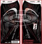 z-packagesample-ninja RR 150 racing produk