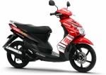 MioSoul RED-BLACK