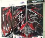 photo produk cbr250 racing team
