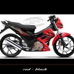 sticker-suzuki-satria-f150-std-v2-red-black