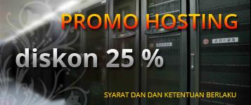 Domain hosting paling murah