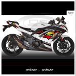 sticker-kawasaki-ninja-250-fi-alpinestar-white