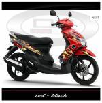 sticker-yamaha-mio-soul-spawn-red-black